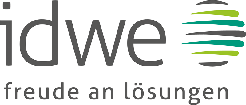 idwe – Freude an Lösungen